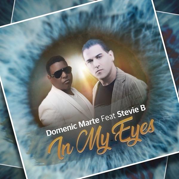 domenic marte stevie b in my eyes
