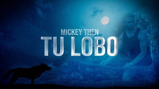 mickey then tu lobo