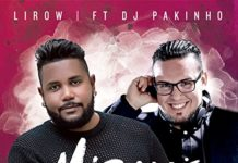 Mírame, Lirow ft Dj Pakinho