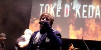 Yo No Vuelvo, il nuovo brano di Toke D'Keda con Tatiana K.
