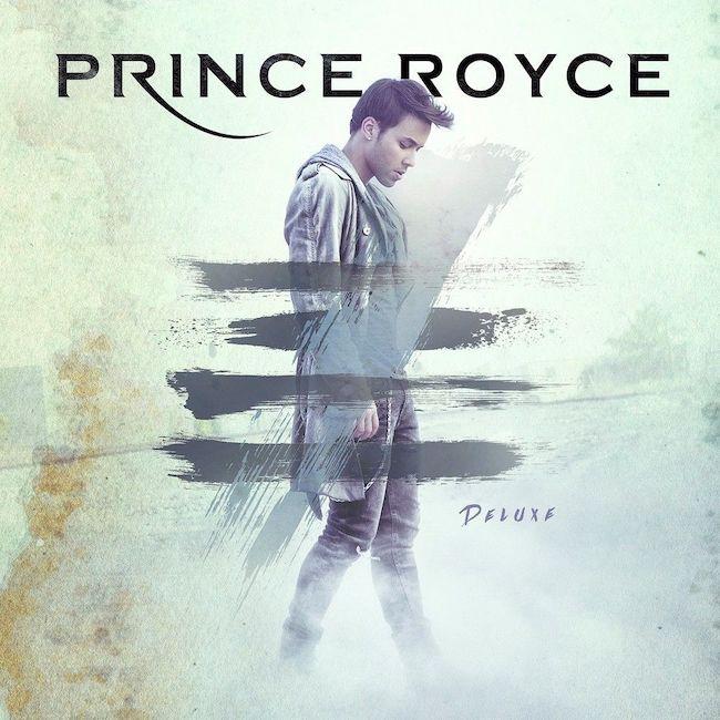 deluxe prince royce