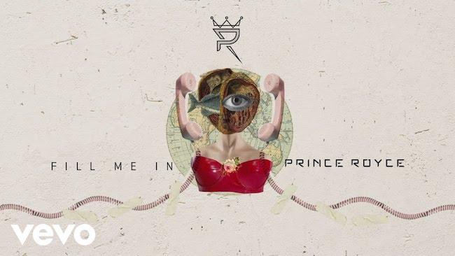 fill me in Prince Royce