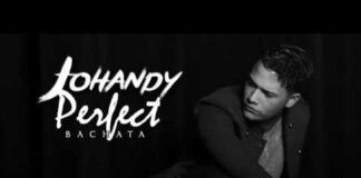 perfect johandy bachata