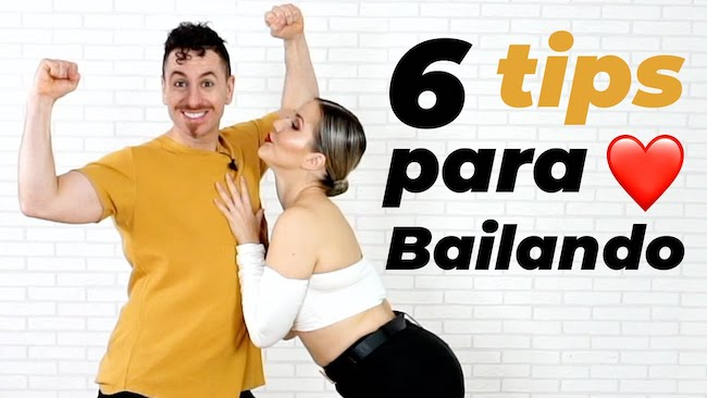 come conquistare ballando bachata