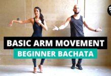 basic arm movement