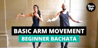 basic arm movement
