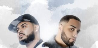 silver skies - DJ Tony Pecino Ft Vinny Rivera & Ralphy Dreamz