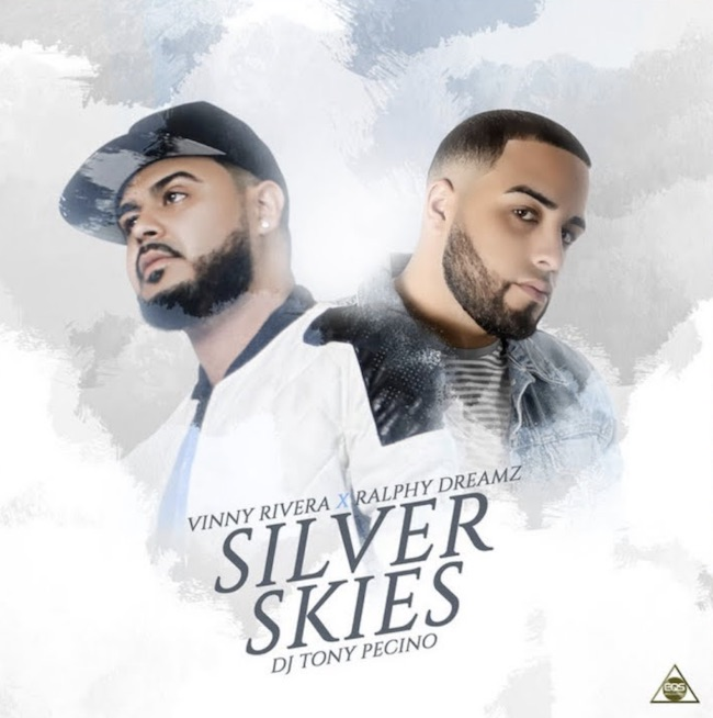 silver skies - DJ Tony Pecino Ft Vinny Rivera & Ralphy Dreamz