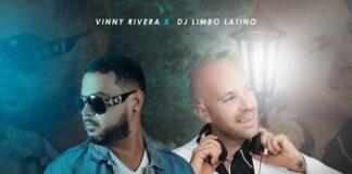 Te Quiero Aqui, Vinny Rivera ft Dj Limbo Latino