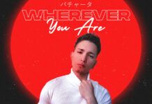 Wherever You Are - Hajime Waki