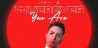 Wherever You Are - Hajime Waki