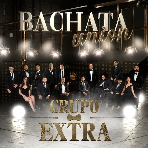 grupo extra bachata union