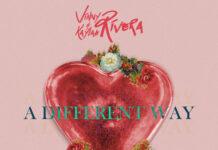 vinny rivera a different way